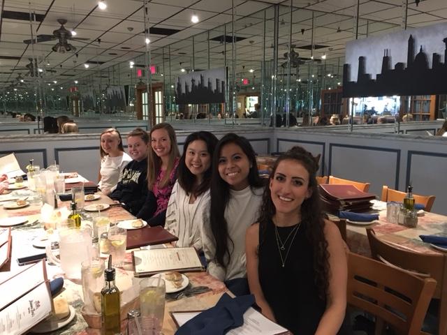 senior dinner 2016_2