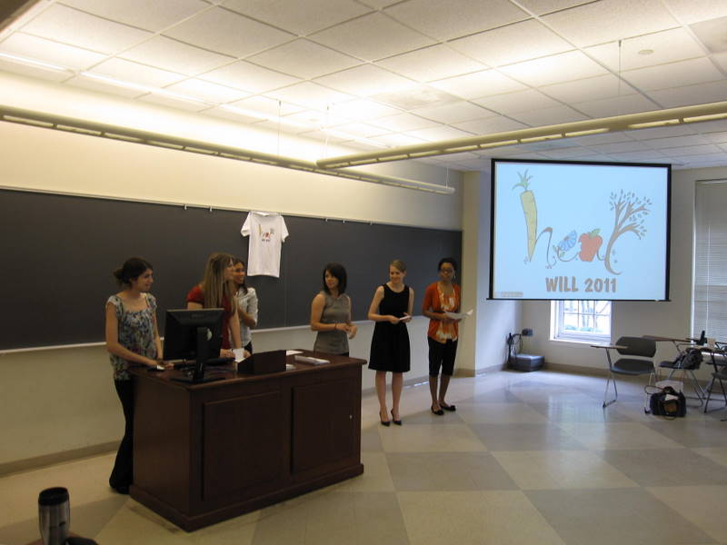 Celebration of Student Achievement presentation
