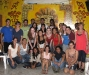 Nicaragua 2 at The Club in Ciudad Sandino