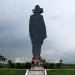 Nicaragua 2 statue of Sandino