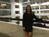 Ready to lobby in Senator Mendendez's office in DC!