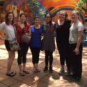 4th Nicaragua Solidarity Project 2016