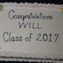 2017 WILL Graduation