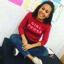 Kelsey Martin '12 Recognized as a 'Feminist Changemaker'