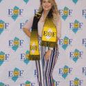 WILL Alum Rebecca Jomarron ('18) Receives EOF Outstanding Academic Achievement Award